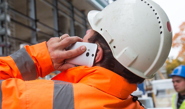 Mobiliojo ryšio rinkos augimas neslopsta