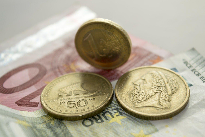 Atlyginimai pašoko 8,5%, realusis užmokestis – didžiausias istorijoje