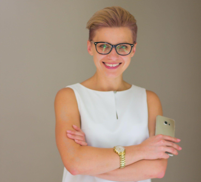 Asociacija �Tech City Lithuania� turi nauj� vadov�