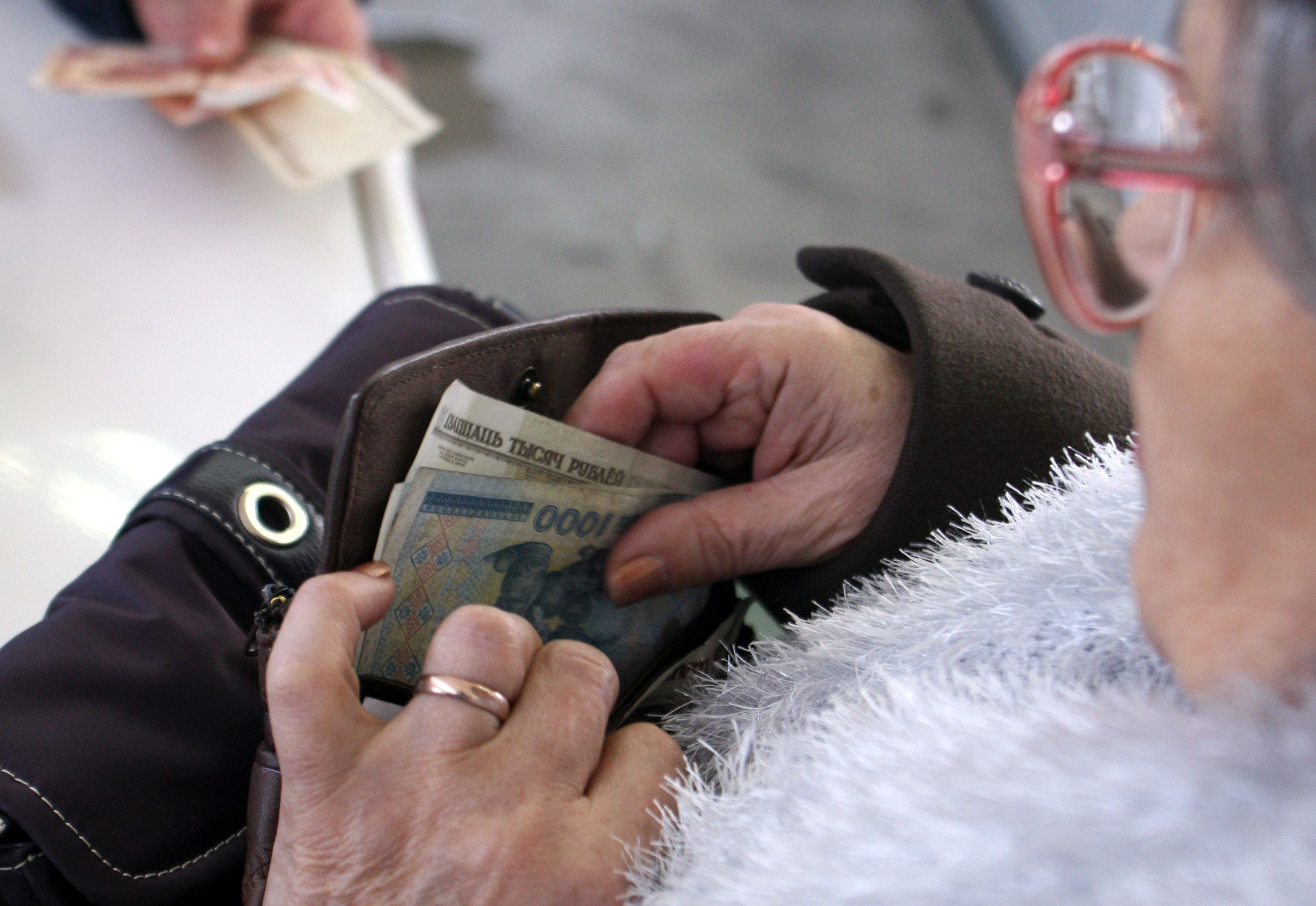 Putin�s $3 Billion Gift for Pensions Seen Clinching Rate Cut