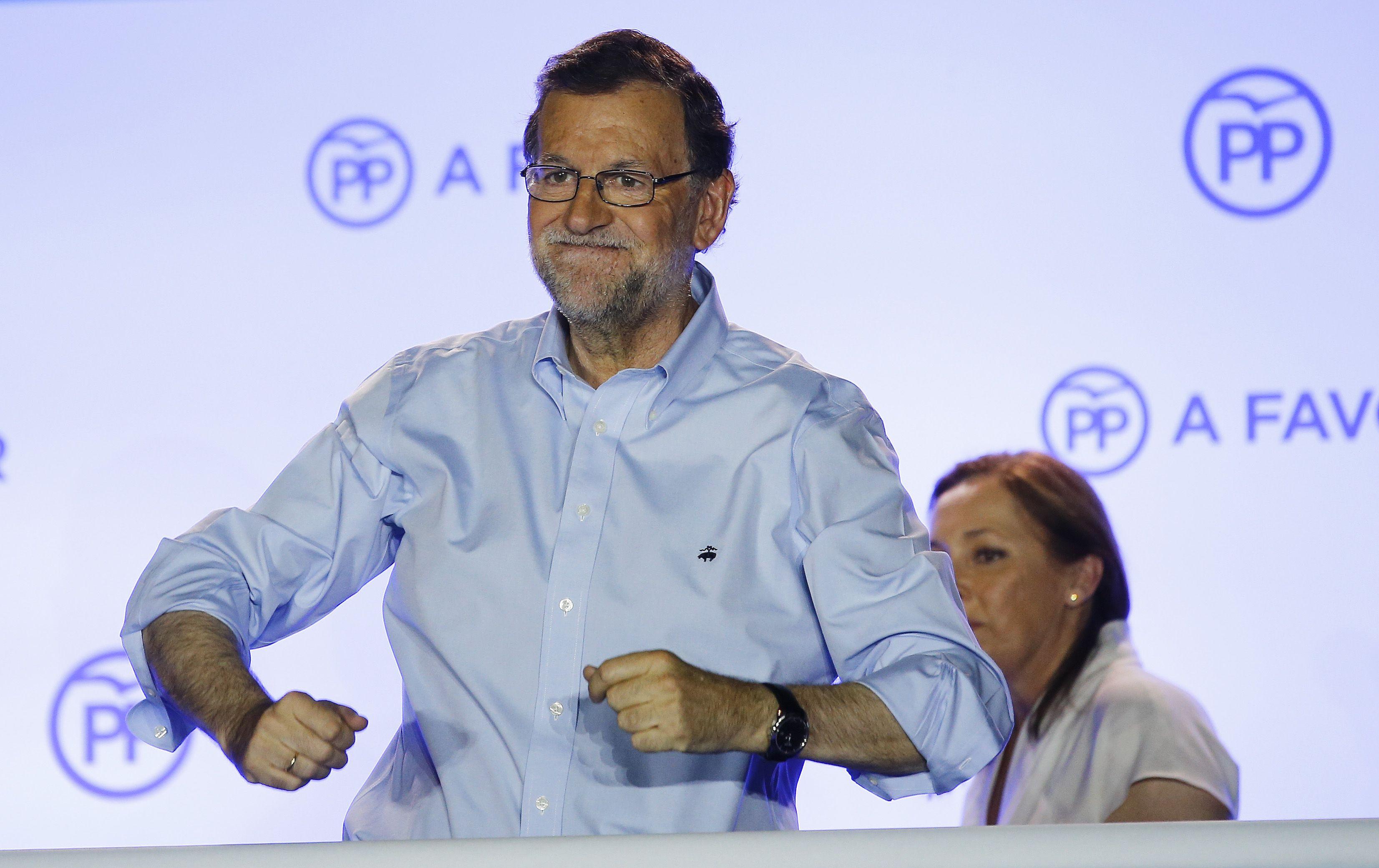 Ispanijos gali laukti jau treti rinkimai per vienerius metus