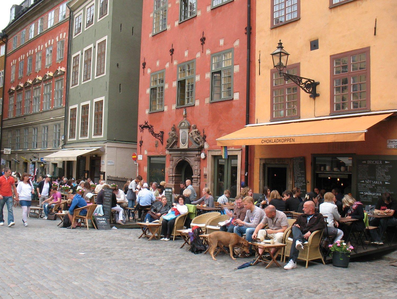 Švedų patirtis: ar Lietuva gali tapti 10 mln. gyventojų valstybe