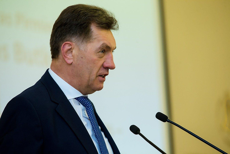 Premjeras lauks VTEK verdikto dėl Baltraitienės