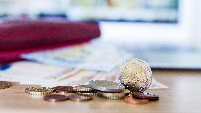 Lietuva paprašė pirmosios ES išmokos iš 2014-2020 m. biudžeto