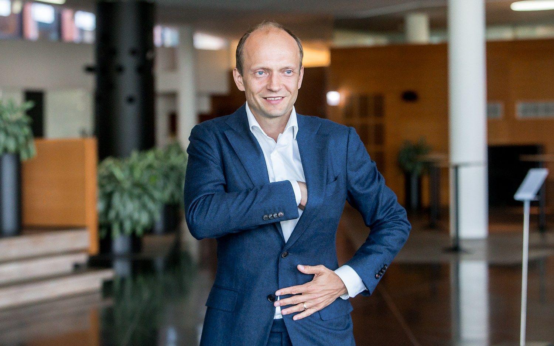 Ma�iulis: Lietuva tenkinasi vidutini� pajam� sp�stais