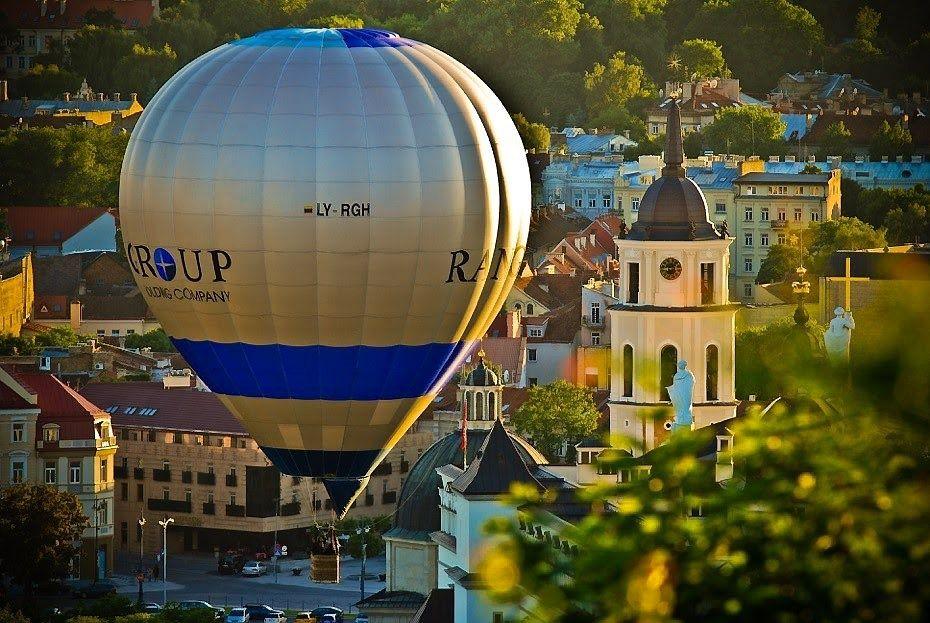 Vilniuje apsilank� 7% daugiau turist�