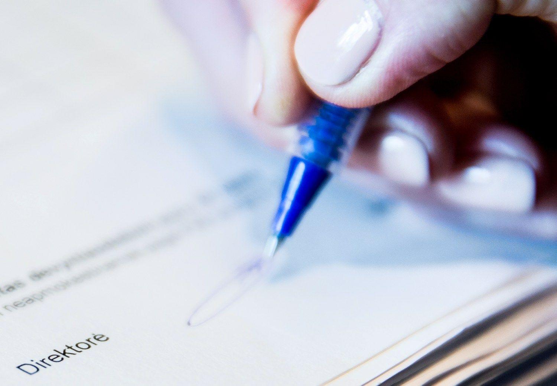 Vadybos ABC. Verslo planas: įmonės aprašymas
