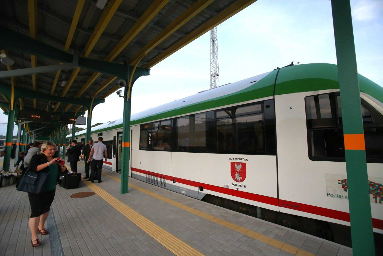 Gr�sm� netekti �Rail Baltica� finansavimo � reali