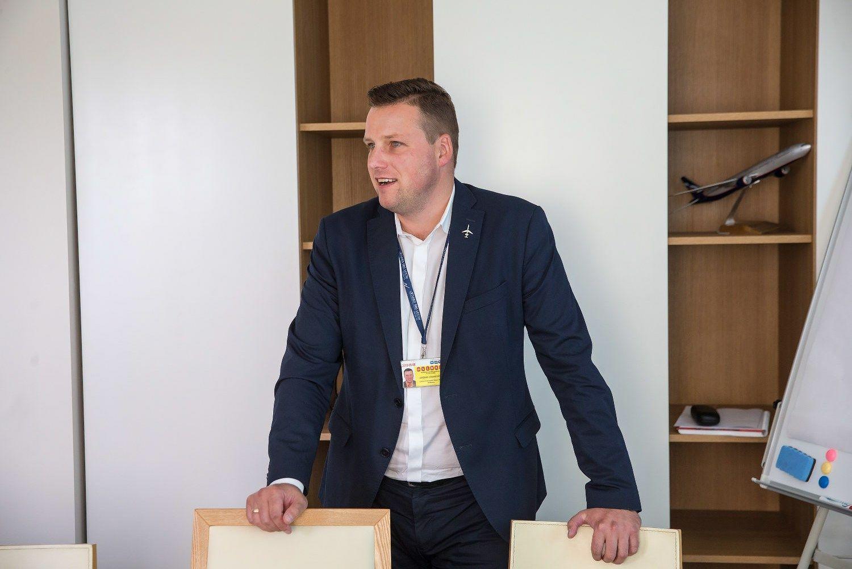 Vilniaus oro uostas kraustysis � Kaun�: kaip lietuviai keliaus kit�met