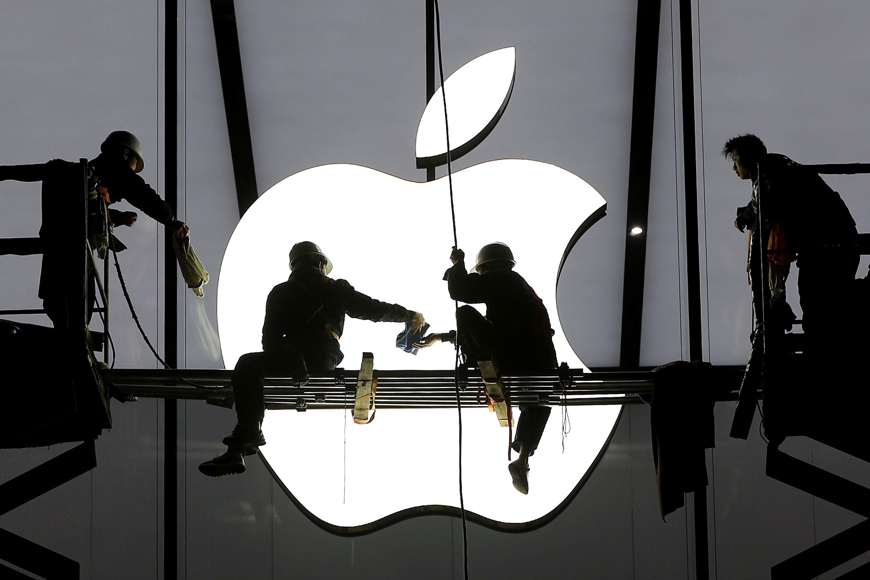 U� Airijos lengvatas �Apple� � rekordin� EK s�skaita