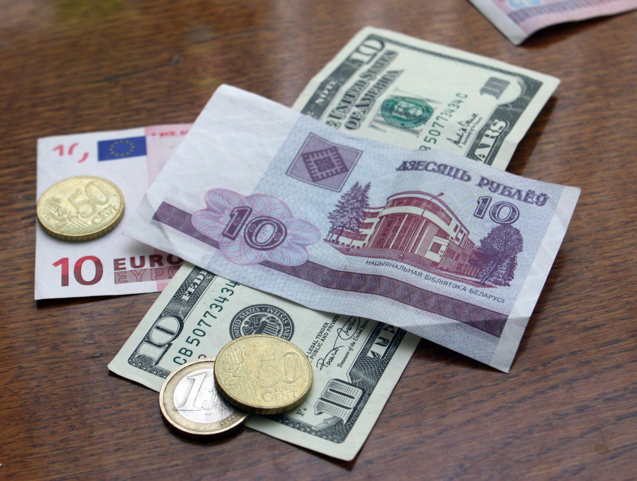 Rubliui rugpjūtis buvo geriausias per dešimtmetį