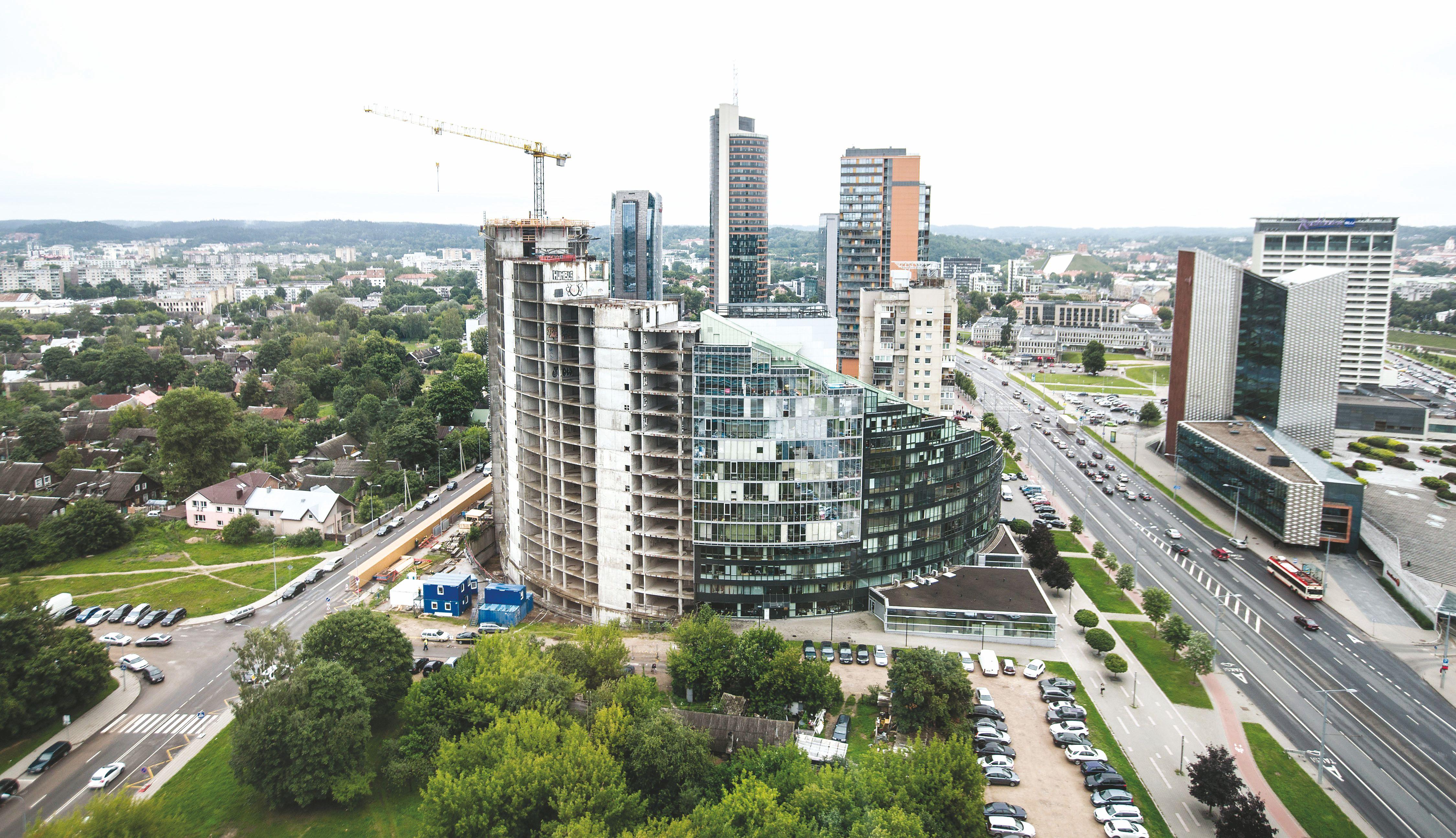 Vilniaus apskritis: didelės sostinės apsukos trukteli ir atokesnius rajonus