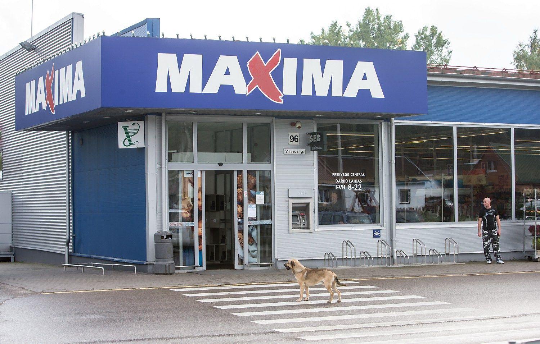 """Vilniaus prekyba"" konsoliduojasi: perka ""Franmax"""