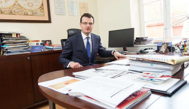 """""""Gazprom"""" prieš Lietuvą: pergalė nepergalė"""
