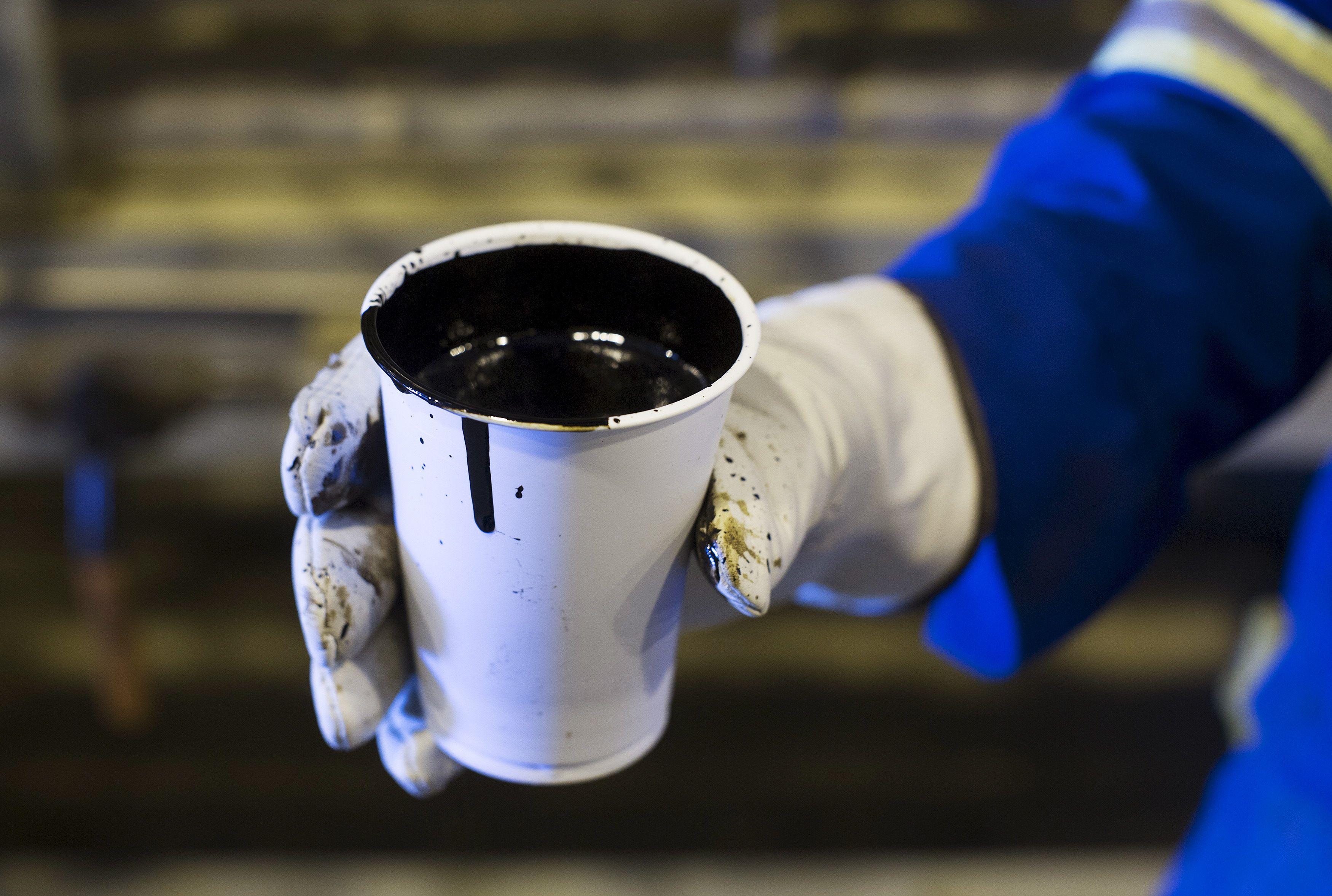 Šiaulių bankas siūlo statyti už naftos brangimą