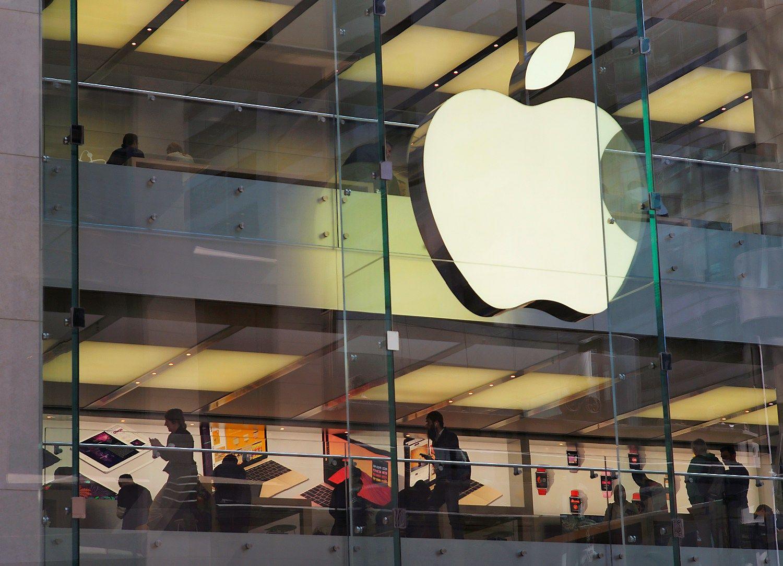 "Laukiama ""iPhone 7"" pristatymo"