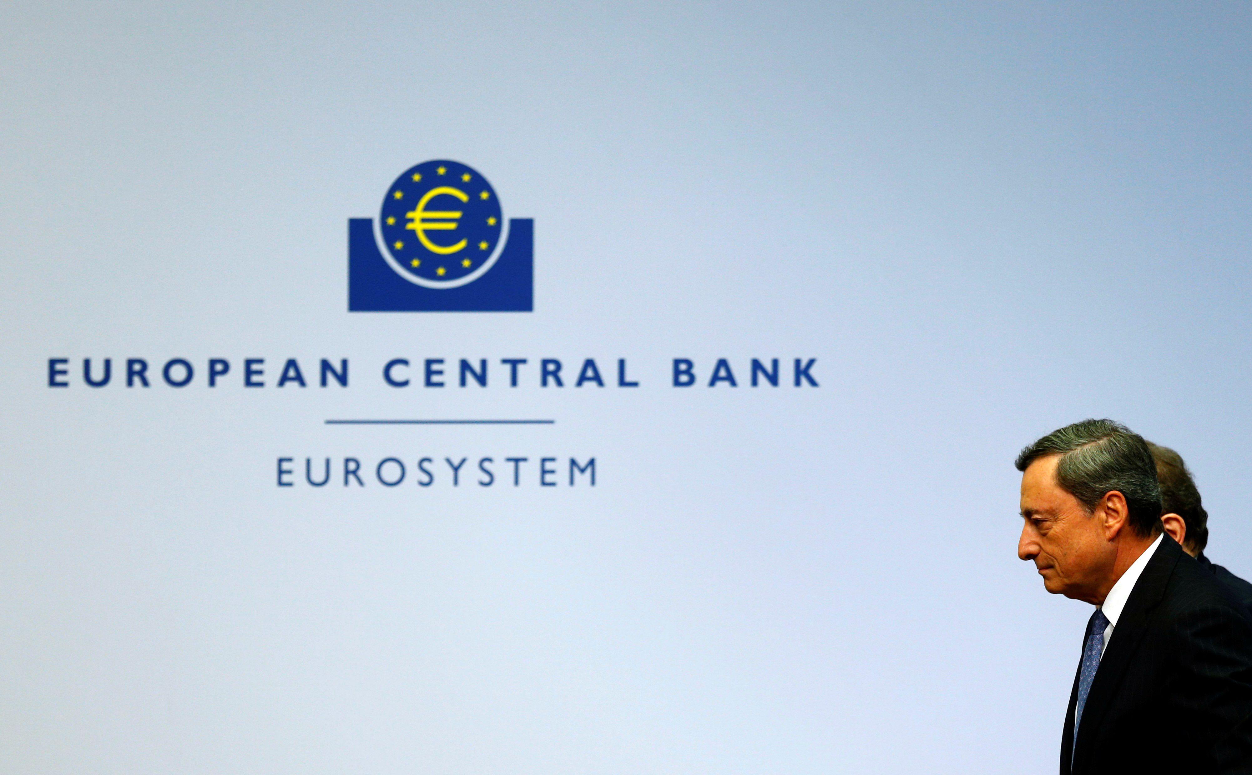 ECB nekeičia kurso – skatinimo nepadidino