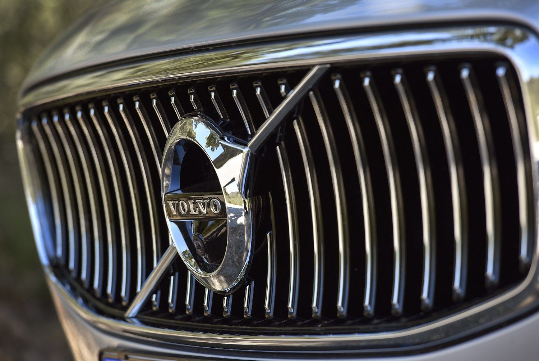 �Volvo� rengiasi �V90 Cross Country� debiutui