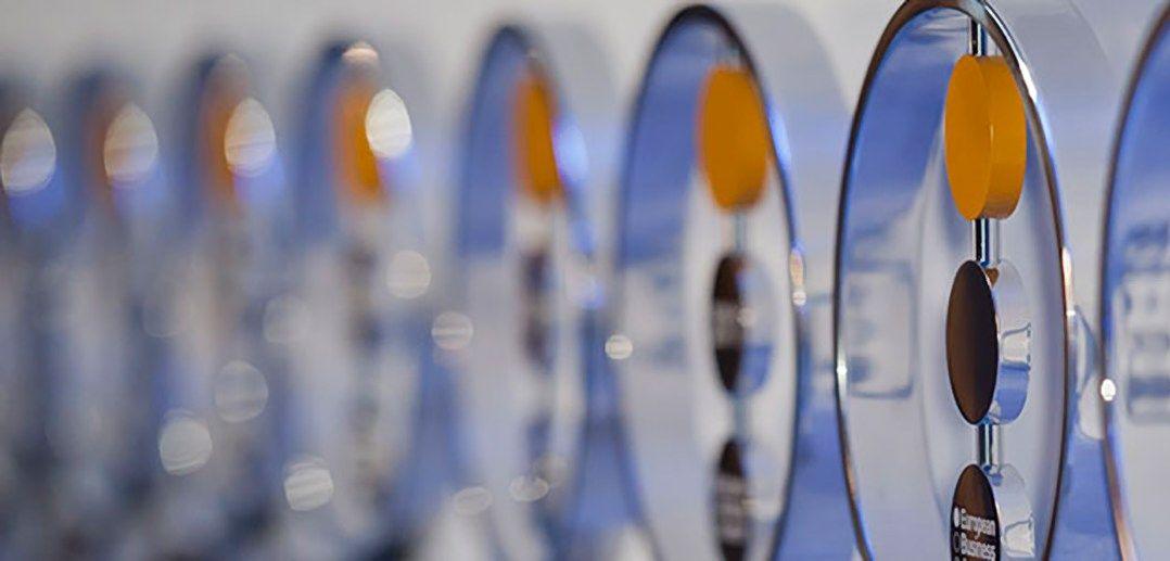 Po Europos verslo apdovanojimą į Lietuvą parsivežė 17 įmonių