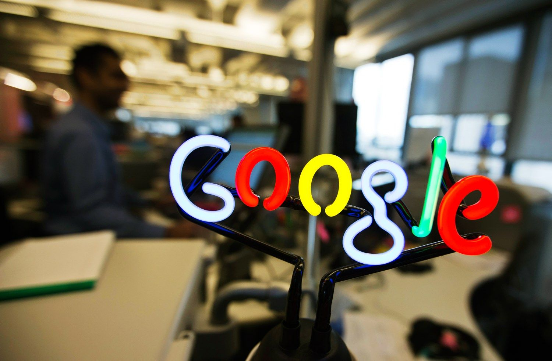 """""""Google"""" pasiekė proveržį dirbtinio intelekto kūrime"""