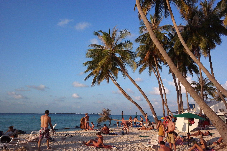Nuosmukis tęsiasi: rusų turistų srautai šiemet sumenko 13%