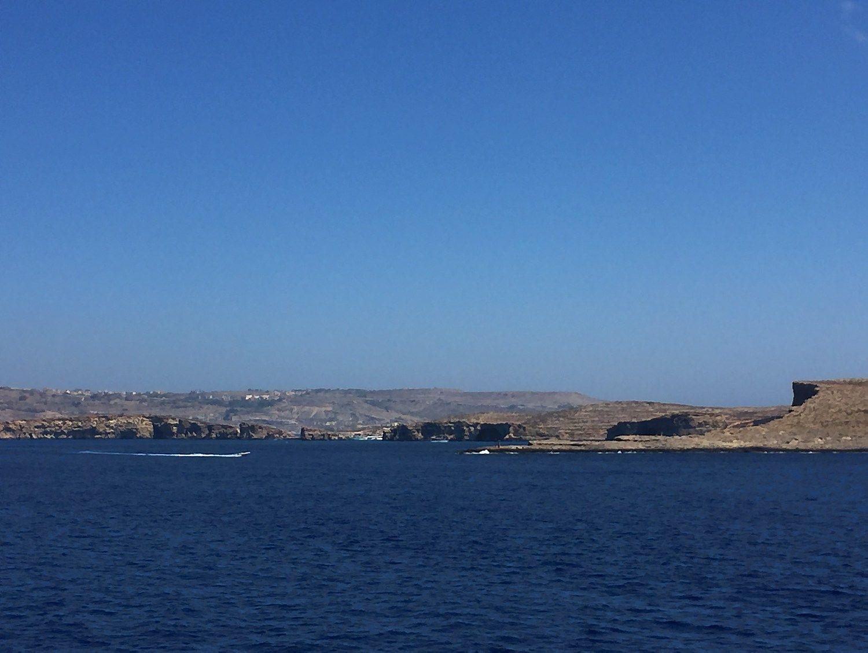 Amerika Maltoje: Naduro niujorkie�iai