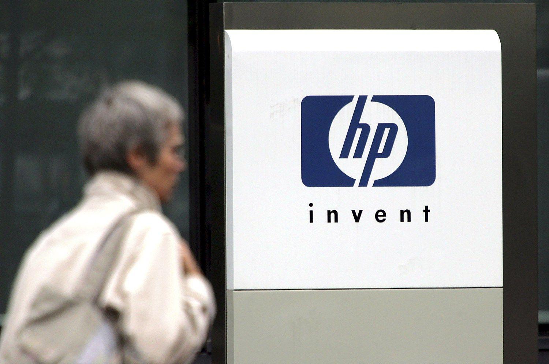 """HP perka """"Samsung"""" spausdintuvų verslą"""