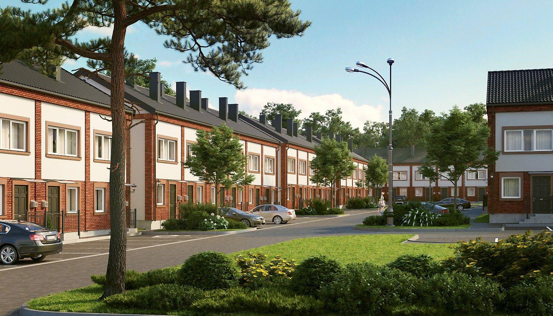 """""""Concept Lofts""""į angliško tipo gyvenvietę investuoja 6 mln. Eur"""