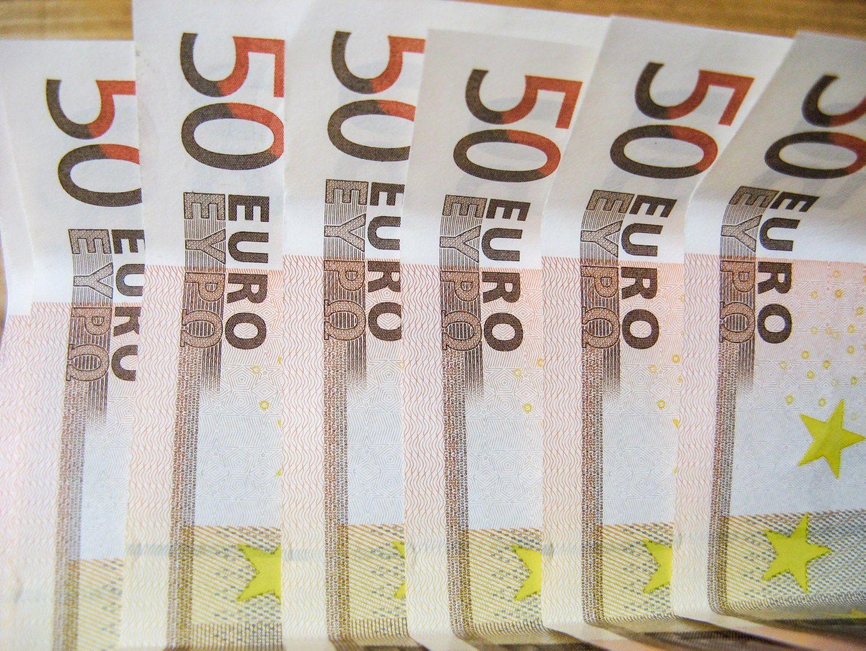 Antrąjį ketvirtį Lietuvos įmonės pelną augino penktadaliu
