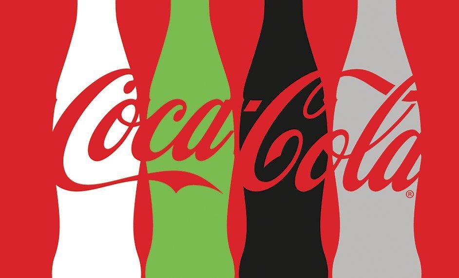 """""""Coca–Cola"""" skaičiuoja naujos rinkodaros strategijos vaisius"""