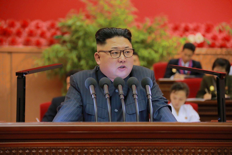 Š. Korėja ruošiasi naujiems atominių bombų bandymams