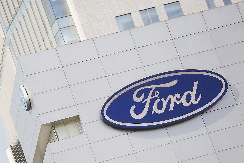 """Dalijimosi ekonomikos efektas: """"Ford"""" imasi dviračių ir autobusų"""