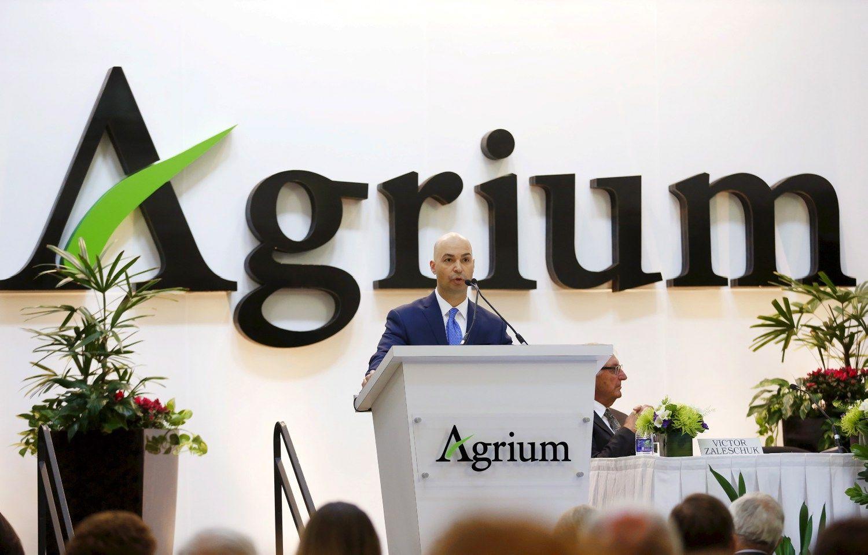 Gimsta 36 mlrd. USD vertės agrochemijos milžinas