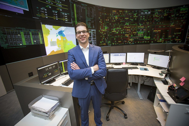Virbickas patars Europos Komisijai d�l elektros infrastrukt�ros