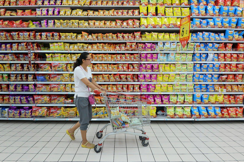 Kinijos ekonomikos rodikliai muša lūkesčius