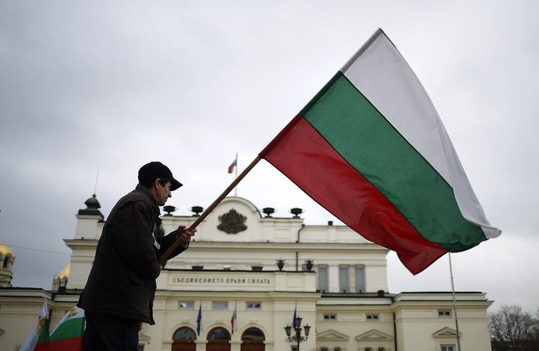 Bulgarija skuba vestis eurą