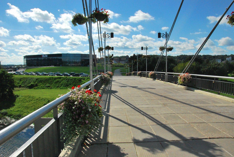 Nacionalinio mokslo centro architekt�rinis konkursas: gautos 146 parai�kos
