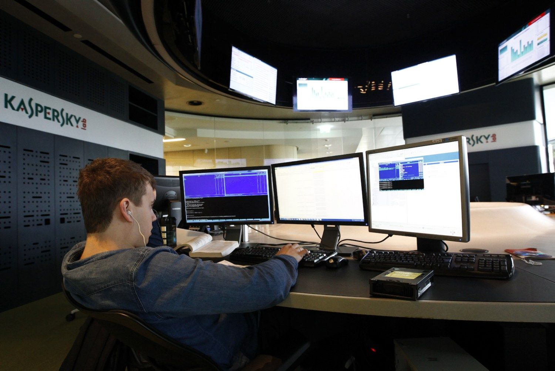 """""""Kaspersky Lab"""" steigia tyrimų centrą Airijoje"""