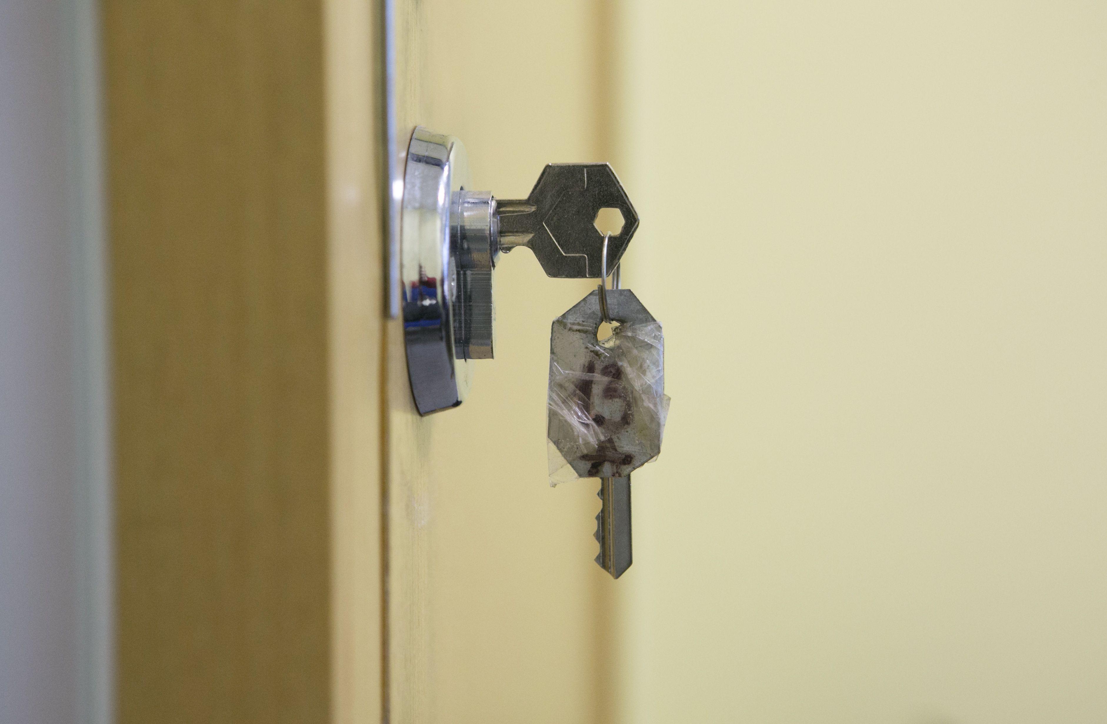 Siūlo uždirbti iš laikinai atsilaisvinusio savo buto