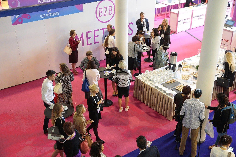 Vilniuje – tarptautinis gyvybės mokslų forumas