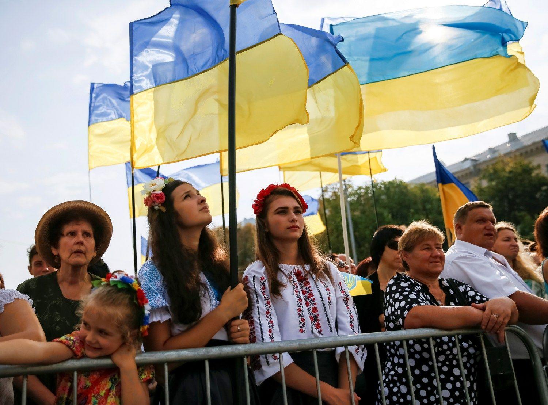 Po metų pertraukos Ukraina vėl gavo pinigų iš TVF