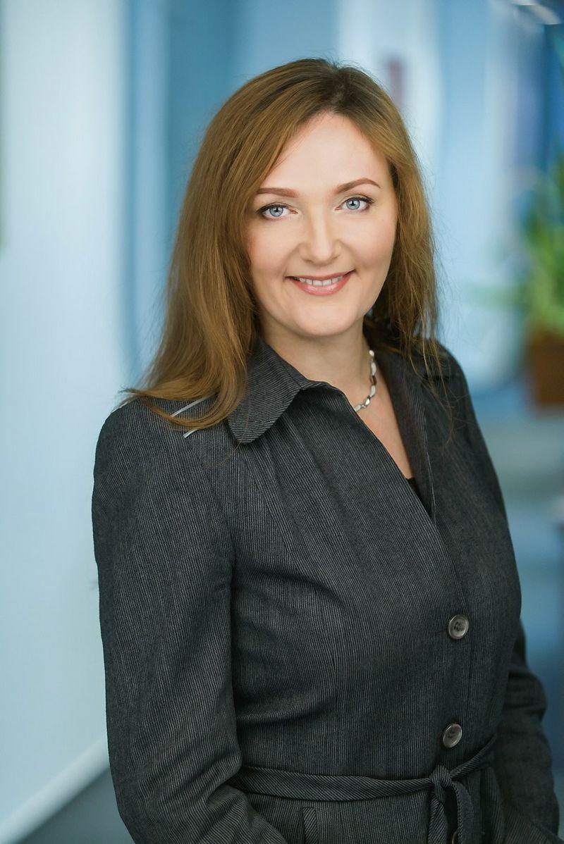 """Jurgita Karvelė, advokatė, """"Sorainen"""" vyresnioji teisininkė. Bendrovės nuotr."""