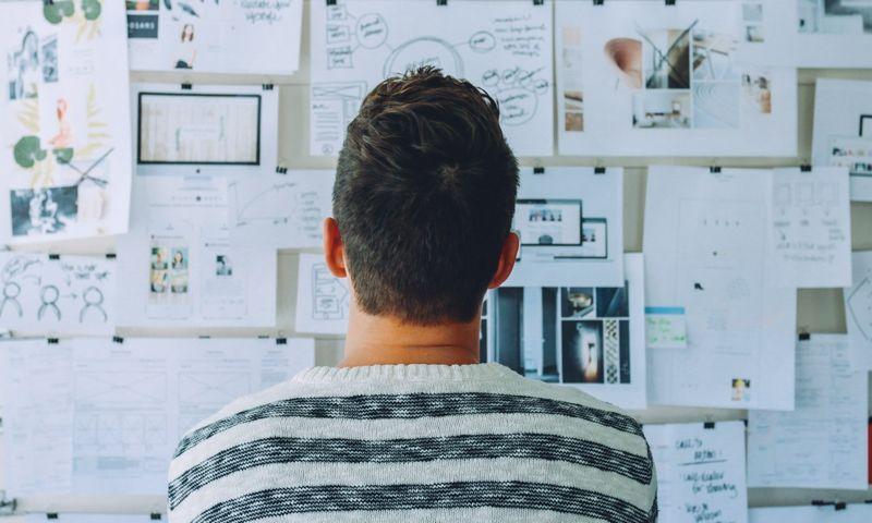 Tik turimos informacijos analizė ir sprendimų priėmimas laiku veda įmonę į sėkmę