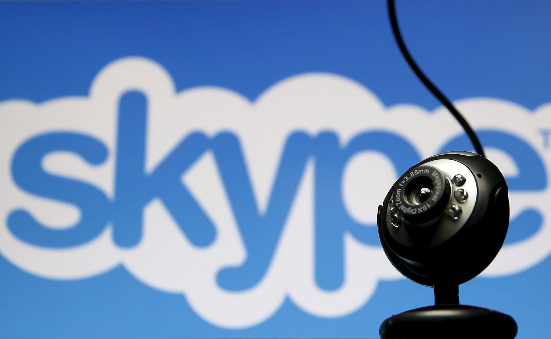 """""""Microsoft"""" uždarys """"Skype"""" padalinį Londone"""