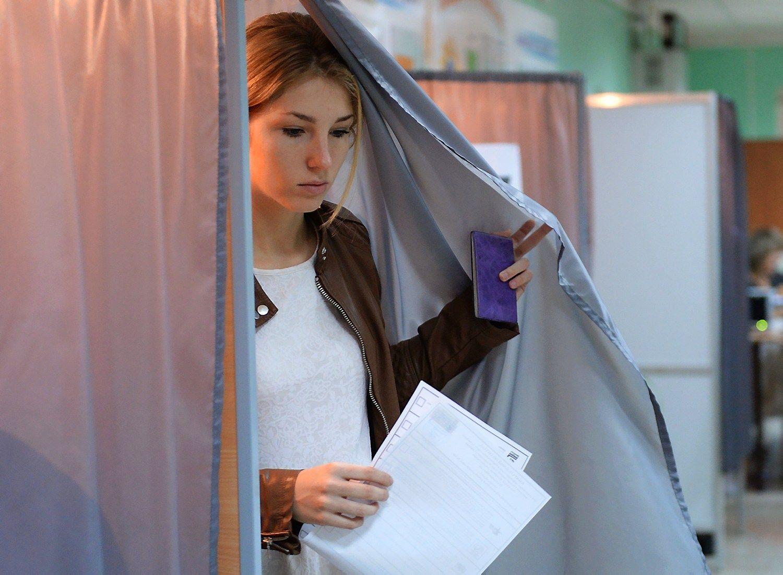 Dūmos rinkimuose Putino partijai prognozuojami dar geresni rezultatai