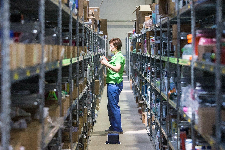 ES įspėjo e. prekybos sektorių, gali imtis tyrimų
