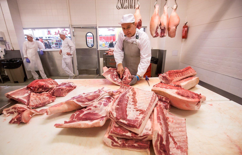 Rusija grei�iausiai apeliuos PPO sprendim� d�l kiaulienos