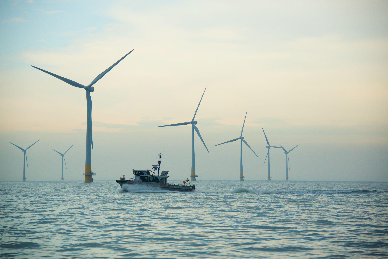 """""""Vattenfall"""" statys rekordiškai pigų vėjo jėgainių parką"""