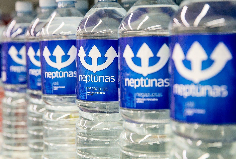 """""""Coca-Cola"""": """"Neptūną"""" įsigijome, nes tai puikus prekės ženklas"""