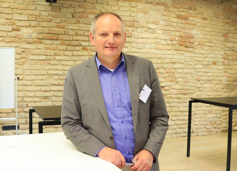 Olandai ie�ko lietuvi�k� startuoli�